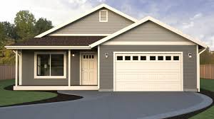 Single Story House Plans Without Garage by Rambler Home Plans True Built Home Pacific Northwest Custom