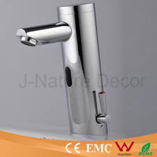 Automatic Bathroom Faucet by Popular Automatic Bathroom Faucet Buy Cheap Automatic Bathroom