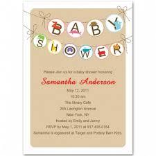 funniest baby shower trendy animals neutral baby shower invitation bs036