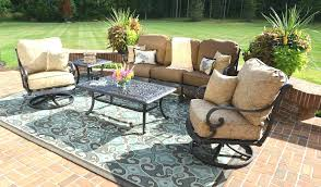 patio conversation sets clearance beautiful furniture for plans 15