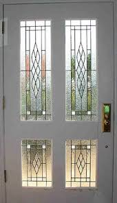 Home Windows Glass Design Traditional Stained Glass Door Design Stained Glass Designs