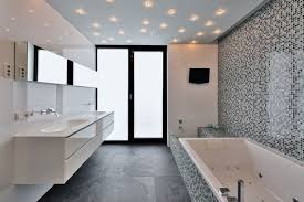 Floating Bathroom Vanities Bathroom Futuristic Square Shaped Floating Bathroom Vanity