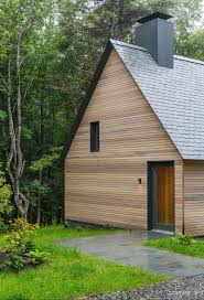 marlboro music cottages by hga architects marlboro vermont