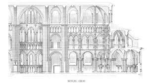 Gothic Floor Plans Notre Dame Blueprint Notre Dame Cathedral Floor Plan Gothic