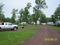 Wisconsin Campgrounds Map by Washburn County Parks Reservations Camping Minong Wild River
