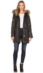 mystique parka c 2 22 womens detachable jacket revolve womens detachable
