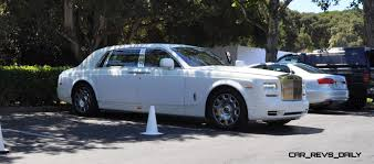 rolls royce white phantom 2015 rolls royce phantom series ii extended wheelbase in white at