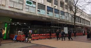 siege social h m plans for a flagship h m store to open in birmingham s bhs