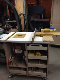 Ridgid Router Table Cms Router Table Vs Incra Table Combo I Can U0027t Friggin U0027 Decide