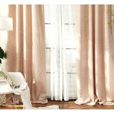Pinch Pleat Patio Door Drapes by Thermal Drapes For Sliding Glass Doors Curtains Patio Door