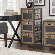 HomeSullivan Home Office Storage Home Office Furniture The - Office storage furniture