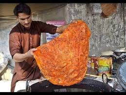 cuisine pakistanaise impossible de ne pas rire pakistan rue nourriture délicieux