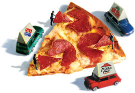 domino s and ford to launch self driving cars for pizza delivery