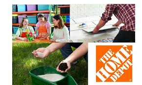 home depot spring black friday tide free diy home depot workshops southern savers