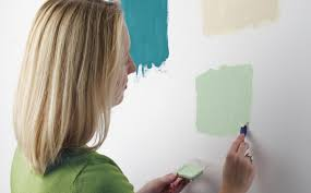 choosing paint get colour confident dulux