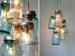 buy it or diy it mason jar chandeliers