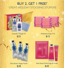 sephora thanksgiving sale l u0027occitane black friday 2017 deals u0026 sale blacker friday
