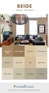 warm paint colors for living rooms one of the most commonly used paint colors beige can be a neutral