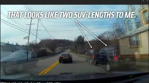 cop brake checks driver another good reason to have a dash cam