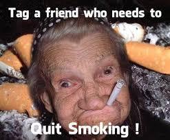 Smokers Meme - quit smoking buddy home facebook