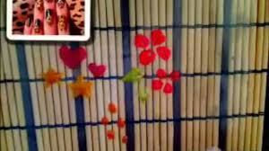 nail art basics howto 3d acrylic designs video dailymotion