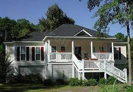 Low Country House Country House Plans E Architectural Design Page 5