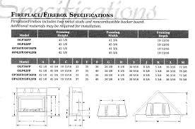 Discount Outdoor Fireplaces - carol rose loft premium outdoor fireplace 36 olp36fp72s venture