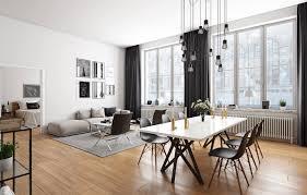 3d archviz interior home design concept by jay sernal