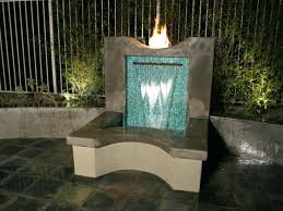 wall ideas large outdoor wall fountains large outdoor water