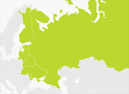 Map Russia Map Of Russia Baltics And Finland Tomtom