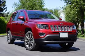 jeep compass lifted 2014 jeep compass limited 4x4 road test review carcostcanada