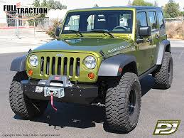 2007 jeep unlimited rubicon 3 lifted jeep jk wrangler unlimited rubicon pics