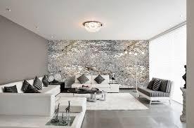 tapeten für wohnzimmer ideen moderne wohnzimmer tapeten modesto