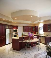 kitchen island with seating butcher block base cabinet system