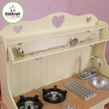 amazon com kidkraft prairie kitchen toys u0026 games