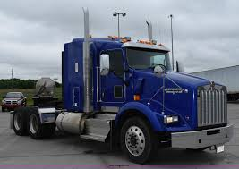 kenworth mechanics truck 2011 kenworth t800 semi truck item h5075 sold july 21 t