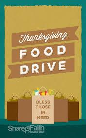 thanksgiving food drive christian bulletin thanksgiving bulletins