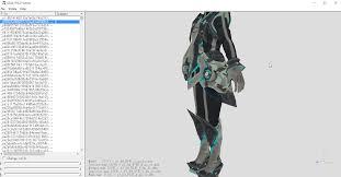 3d Fashion Design Software Pso2 Modding Tutorial Page 2