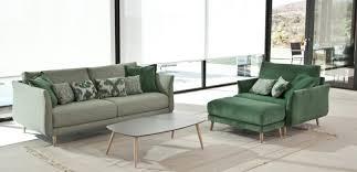 salon canapé fauteuil salon canapé fama helsinki canapé fauteuil en tissu droit ou en angle