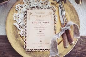 idee menu mariage 12 idées de menu pour éveiller les papilles des invités mariage