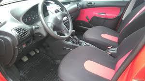 peugeot 206 xt 1 4 5d hatchback 1999 used vehicle nettiauto
