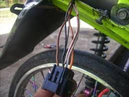 cara membaca warna kabel di soket cdi mio soul motor expose