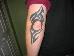 30 cool elbow tattoos designs