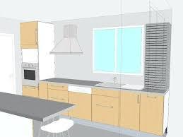 cuisine simulation cuisine 3d ikea idées de design moderne alfihomeedesign diem