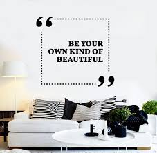 vinyl wall decal quote inspiration girl room beauty salon stickers vinyl wall decal quote inspiration girl room beauty salon stickers ig3777