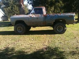 dodge trucks for sale in louisiana lifted dodge 4x4 d150 mud truck louisiana sportsman classifieds la