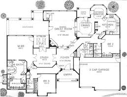 Spanish Colonial Architecture Floor Plans 31 Best House Blueprints Images On Pinterest House Blueprints