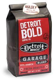 coffee garage blend coffee detroit