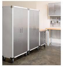 Steel Storage Cabinets Metal Storage Cabinet Heavy Duty Powder Coated Steel Frame 4
