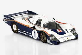 porsche rothmans tsm model official website collectible model cars accessories